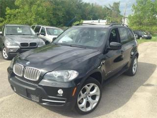 Used 2009 BMW X5 48i for sale in Barrie, ON