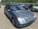 Used 2006 Mercedes-Benz E-Class 5.0L 4MATIC for sale in Barrie, ON