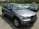 Used 2008 BMW X5 3.0si learher dvd for sale in Barrie, ON