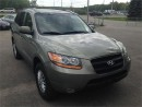 Used 2009 Hyundai Santa Fe GL for sale in Barrie, ON
