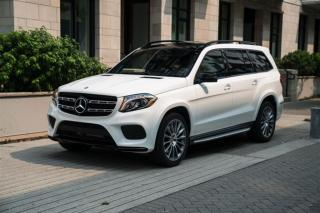 Used 2017 Mercedes-Benz GLS-Class - for sale in Vancouver, BC