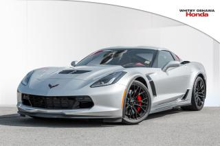 Used 2016 Chevrolet Corvette Stingray Z06 for sale in Whitby, ON