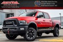 New 2017 Dodge Ram 2500 New Car Power Wagon|Crew|4x4|6.4LHEMI|Convi.,LeatherLuxuryPkgs| for sale in Thornhill, ON