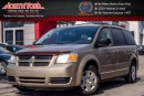 Used 2008 Dodge Grand Caravan SE|Stow 'N Go|AC|AccidentFree|KeylessEntry|PwrLocks&Wndws| for sale in Thornhill, ON