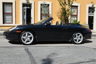 Used 2002 Porsche 911 Carrera Convertible for sale in Vancouver, BC