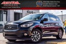 Used 2015 Infiniti QX60 Base for sale in Thornhill, ON