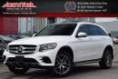 Used 2016 Mercedes-Benz GLC 300 4MATIC DriveAsst.Pkg.+ PanoSunroof Nav Backup_Cam 19