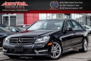 Used 2014 Mercedes-Benz C-Class C300 4MATIC for sale in Thornhill, ON