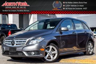 Used 2014 Mercedes-Benz B-Class 250 Sports Tourer|RemoteKeyless|Bluetooth|16
