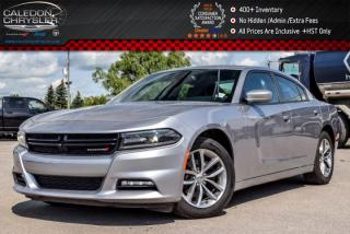 Used 2016 Dodge Charger SXT Plus|Sunroof|Backup Cam|Bluetooth|Heated Front Seat|18
