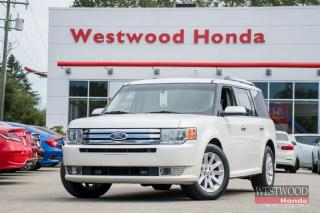 Used 2012 Ford Flex SEL for sale in Port Moody, BC