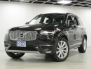 Used 2016 Volvo XC90 T6 AWD Inscription for sale in Thornhill, ON