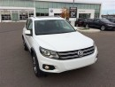 Used 2017 Volkswagen Tiguan Highline for sale in Calgary, AB