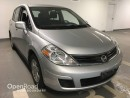 Used 2011 Nissan Versa 5dr HB I4 CVT 1.8 SL for sale in Vancouver, BC