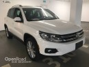 Used 2012 Volkswagen Tiguan 4dr Auto Highline 4Motion for sale in Vancouver, BC