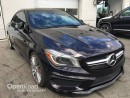 Used 2014 Mercedes-Benz CLA-Class 4dr Sdn CLA 45 AMG 4MATIC for sale in Vancouver, BC
