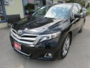 Used 2014 Toyota Venza LOADED LIMITED MODEL 5 PASSENGER 3.5L - V6.. AWD.. LEATHER.. HEATED SEATS.. DUAL SUNROOF.. BACK-UP CAMERA.. BLUETOOTH SYSTEM.. for sale in Bradford, ON