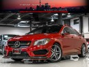 Used 2016 Mercedes-Benz CLA-Class CLA45 AMG *RARE UPGRADEDS*VALVETRONIC EXHAUST|LOADED for sale in North York, ON