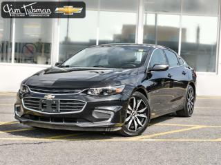 Used 2017 Chevrolet Malibu 1LT for sale in Gloucester, ON