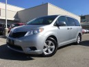 Used 2016 Toyota Sienna 7 PASSENGER for sale in Surrey, BC