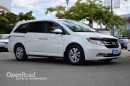 Used 2015 Honda Odyssey EX-L w/Navi for sale in Richmond, BC
