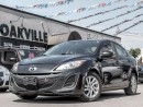 Used 2011 Mazda MAZDA3 GX for sale in Oakville, ON