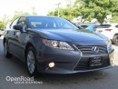 Used 2015 Lexus ES 300 h One Owner, Accident Free for sale in Richmond, BC