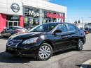 Used 2013 Nissan Sentra for sale in Orleans, ON
