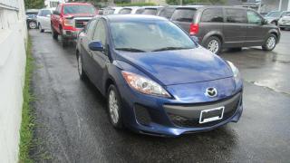 Used 2012 Mazda MAZDA3 GS-SKY for sale in Kingston, ON