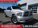 Used 2011 Dodge Ram 1500 Sport for sale in Surrey, BC