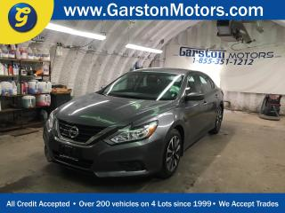 Used 2016 Nissan Altima SV-R*POWER SUNROOF*REMOTE START*BACK UP CAMERA*PHONE CONNECT*KEYLESS ENTRY*POWER DRIVER SEAT*PUSH BUTTON START*POWER WINDOWS/LOCKS/MIRRORS*FOG LIGHTS* for sale in Cambridge, ON