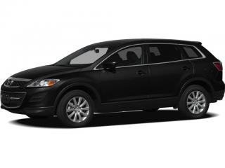 Used 2010 Mazda CX-9 for sale in Port Coquitlam, BC
