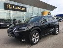 Used 2015 Lexus NX 200t Executive Package for sale in Brampton, ON