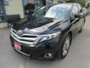 Used 2014 Toyota Venza LOADED LIMITED MODEL 5 PASSENGER 3.5L - V6.. AWD.. LEATHER.. HEATED SEATS.. DUAL SUNROOF.. BACK-UP CAMERA.. BLUETOOTH SYSTEM.. for sale in Keswick, ON