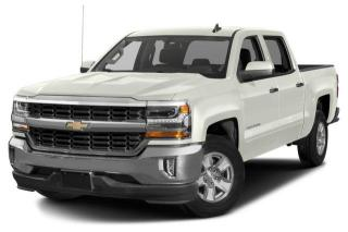 New 2017 Chevrolet Silverado 1500 for sale in Gloucester, ON