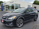 Used 2015 Subaru XV Crosstrek 2.0i w/Limited Pkg 5spd for sale in Kitchener, ON