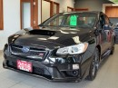 Used 2016 Subaru WRX STI STI 6spd for sale in Kitchener, ON