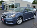 Used 2013 Subaru Legacy 2.5i w/Touring Pkg for sale in Kitchener, ON