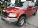 Used 2003 Ford F-150 XLT for sale in Ajax, ON