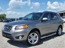 Used 2011 Hyundai Santa Fe GL Sport FWD w/heated seats,sunroof,running boards, power group for sale in Cambridge, ON