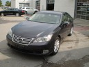 Used 2010 Lexus ES 350 TOURING NAV for sale in Toronto, ON