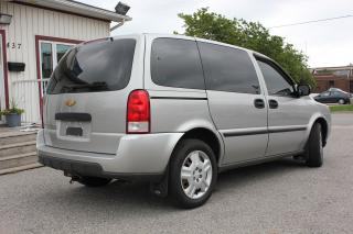 Used 2009 Chevrolet Uplander LS for sale in Oshawa, ON