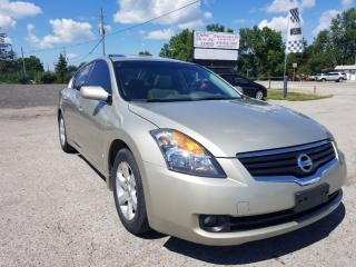 Used 2009 Nissan Altima 2.5 S for sale in Komoka, ON
