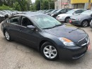 Used 2009 Nissan Altima 2.5 S for sale in Scarborough, ON