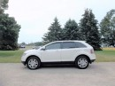 Used 2008 Ford Edge Limited AWD for sale in Thornton, ON