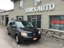 Used 2008 Dodge Grand Caravan SE for sale in Hamilton, ON
