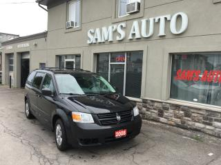 Used 2008 Dodge Grand Caravan SE REDUCED for sale in Hamilton, ON