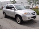 Used 2004 Acura MDX TOURING-FULLY LOADED,AWD,V6,HEATED LEATHER for sale in North York, ON