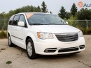 Used 2015 Chrysler Town & Country TOURING for sale in Red Deer, AB