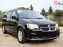 Used 2016 Dodge Grand Caravan SE/SXT for sale in Red Deer, AB